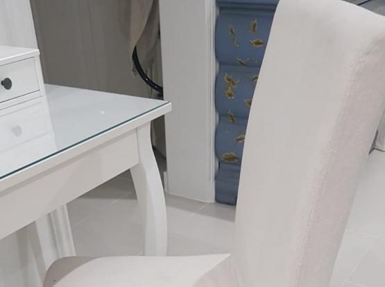 IKEA upholstered chairs washable
