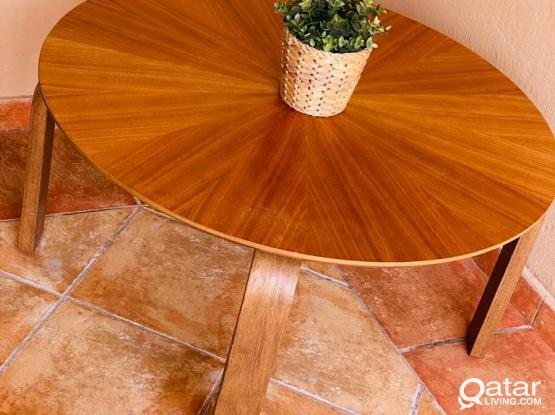 Round Coffee Table 200