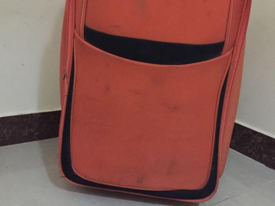 Luggage Travel Bag Good Condition 60cm