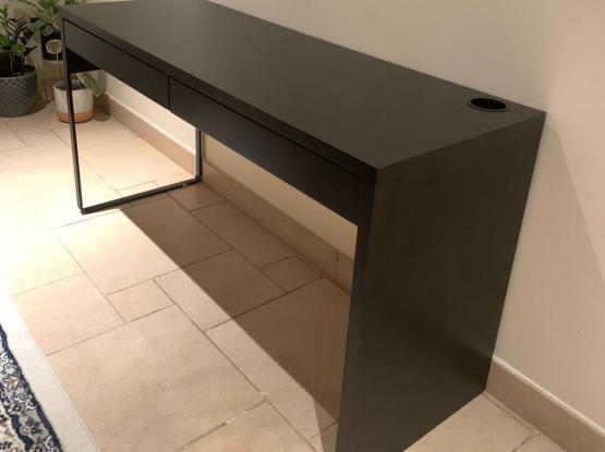 IKEA Micke Computer Table