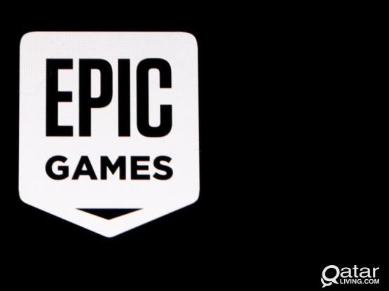 Fortnite account|Epic game account