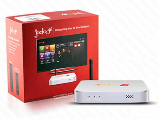 Jadoo4 TV (HD IPTV)
