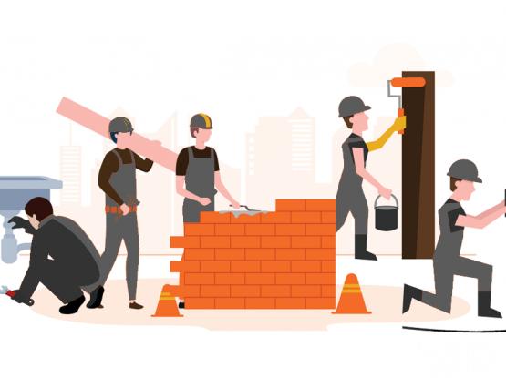Building Maintenance Works
