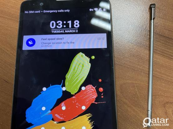 LG STYLUS DUAL 2 GB RAM 16 GB