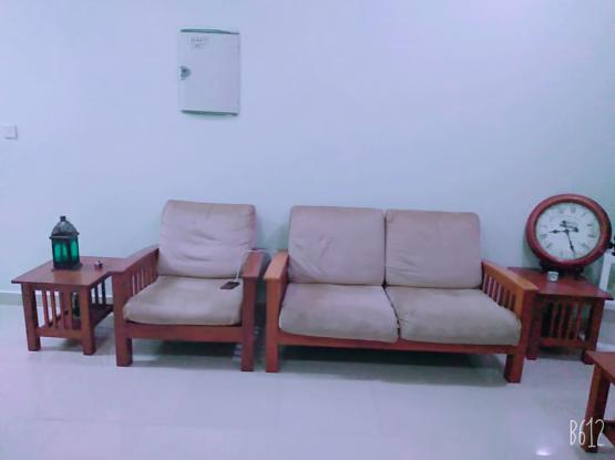 Sofa home center