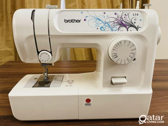 Sewing Machine - Brother L14