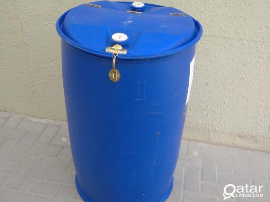 Plastic water &Cargo Drum for sale