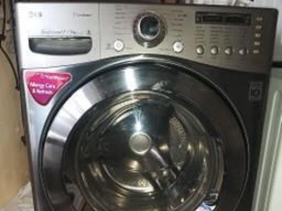 WASHING MACHINE FOR SALE 17 KG