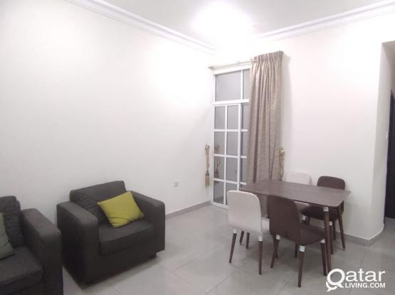 One Month Free!! Fully Furnished 2BHK in Mansoura
