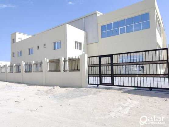2000 Land with Store, Showroom, Office & Accommodation