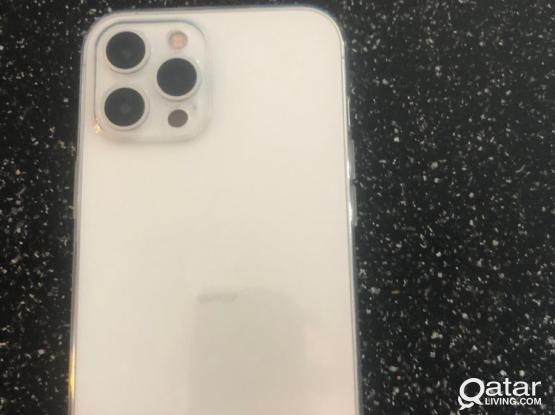 Iphone 12 Promax 128 sliver, swap 12 pro 128