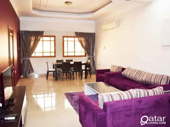 Spacious Furnished 1BHK Unit located in Al Thumama