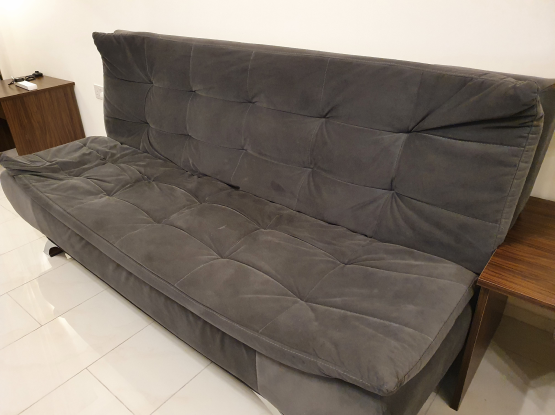 Ikea Sofa/bed MUST GO TODAY