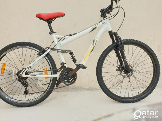 "Mongoose  26"" (freedelivery)"