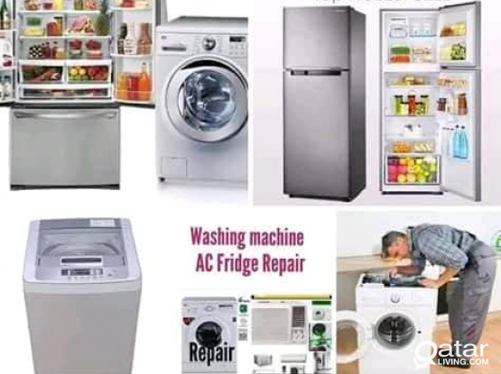A/c,Fridge,washing machin repair 66219514
