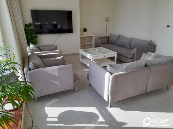 Beautiful Luxury 7 Seater Sofa set BRAND NEW