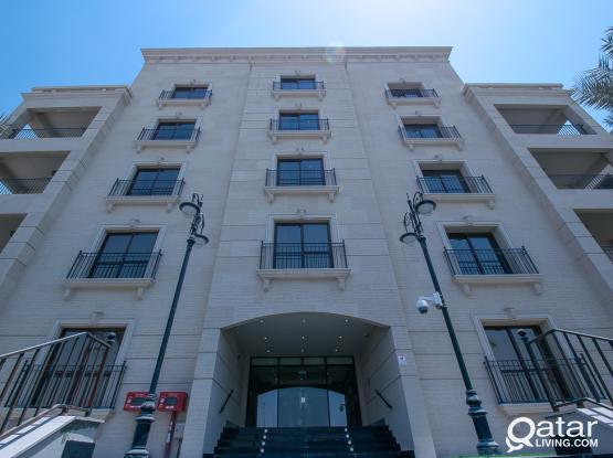 شقق بالتقسيط في لوسيل قطر Apartments by installments in lusail Qatar