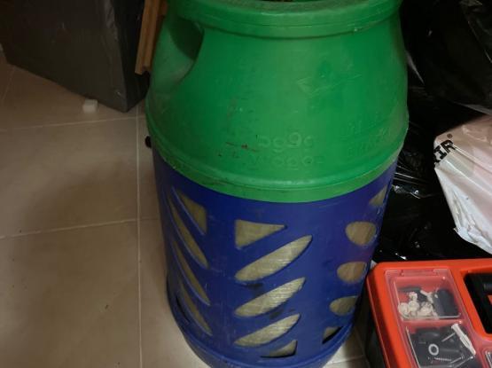 Woqood Gas Cylinder