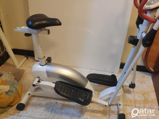 Treadmill (Cardio Weight Loss Gym Machine)