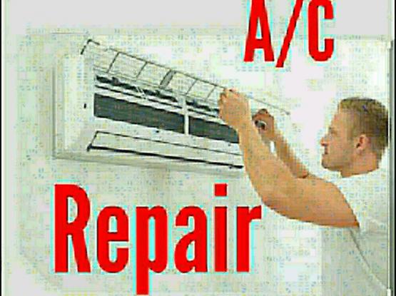 AC REPAIR IN DOHA QATAR