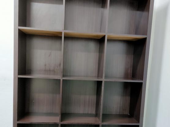 For sale book shelf