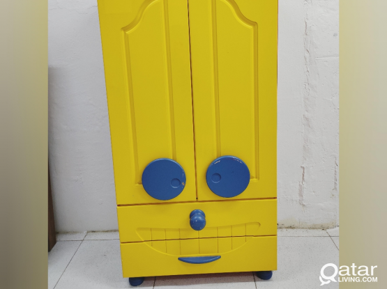 For sale 2 door cupboard