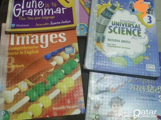 CBSE Grade 3 Full Set Books