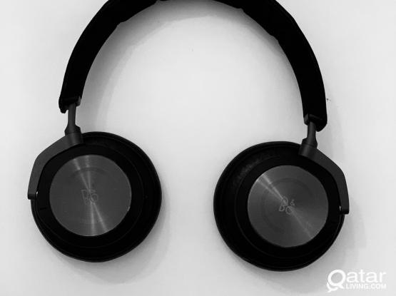 B&O Bang & Olufsen H9i Head Phones