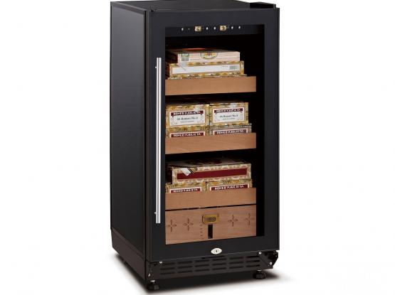 Electric Cigar Humidor