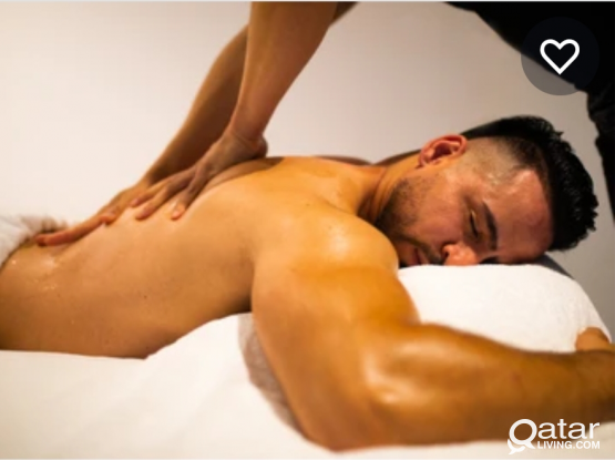 Home therapy, sports massage by qualified British