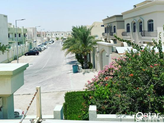 Residential Villas in al Duhail area near Tawar mall
