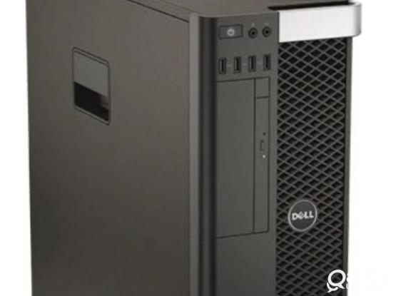 Powerful Workstation Dell Precision T3610 for sale
