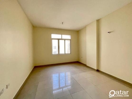 Spacious 1bhk Apartment for rent in Bin Mahmoud North