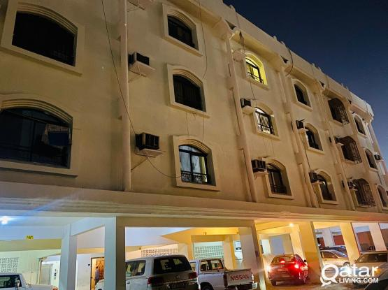 Affordable Studio type Flat for Rent at Old Al Ghanim area