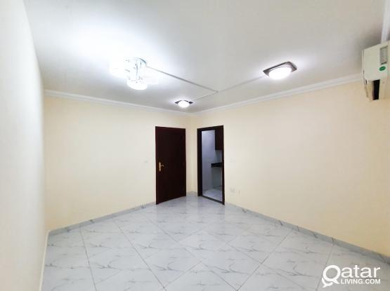 Offering Studio Flat at Al Duhail area