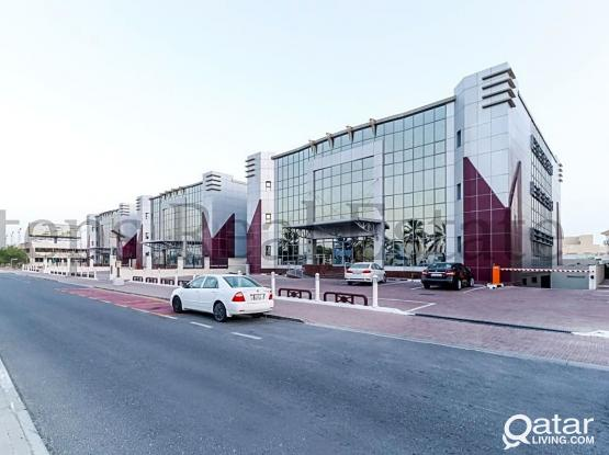 Perfectly Priced 3 Prestigious Office Building @ 90QAR/ SQM