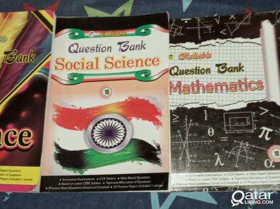 Cbse class 10 textbook with 29guide
