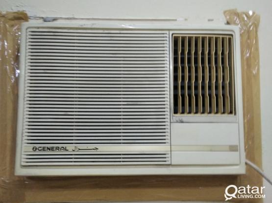 Window type A/C for sale_77401416