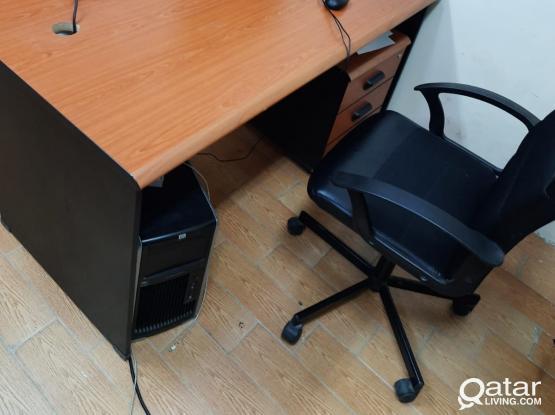 Office Furniture اثاث مكتبي
