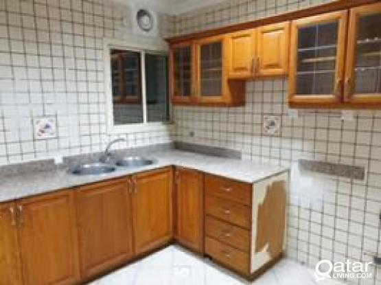 3 Bedrooms Apartment For Bachelor....