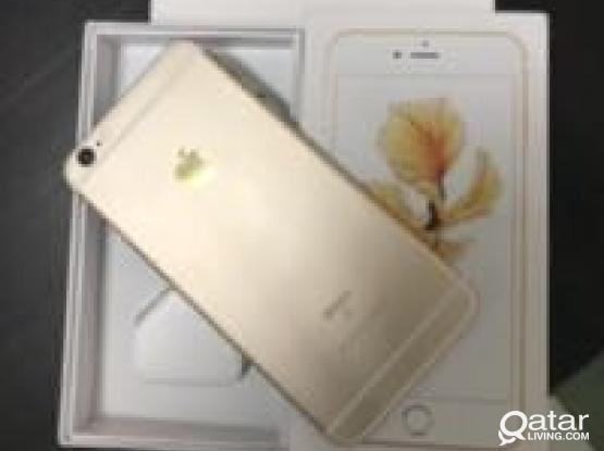 iPhone 6s Plus 128gb Perfect Condition