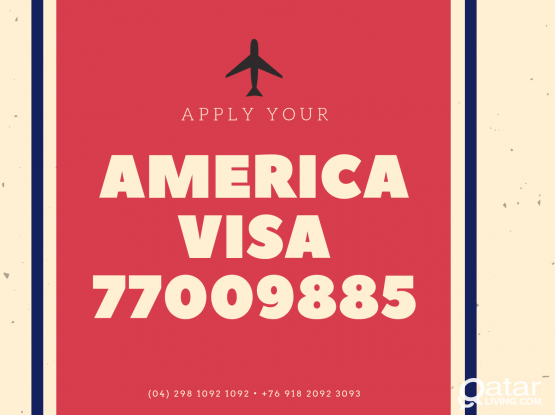 Apply your american visa now