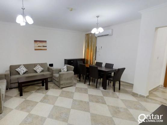 Well -Priced 2-Bedroom Fully Furnished Apartment