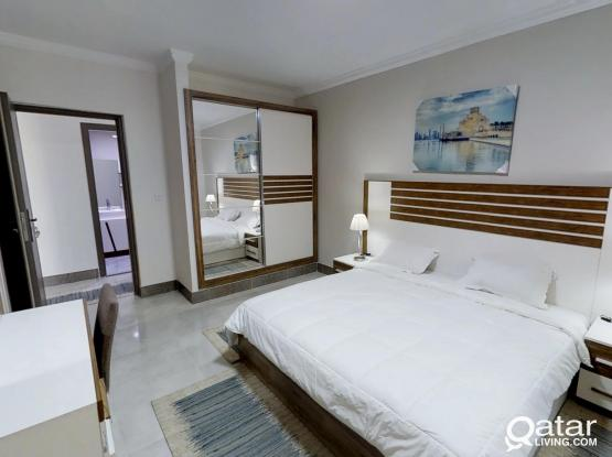 Great & NIce 2-BHK  Furnished Apartment