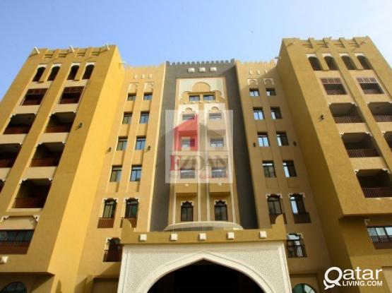 Outstanding 1-Bedroom Apartment Fully Furnished