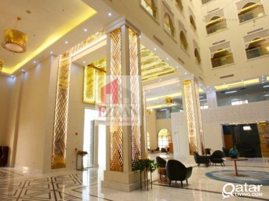 Magnificent 1-Bedroom Apartment Fully Furnished