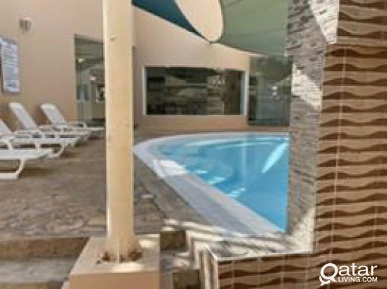 3 Bedrooms Beautiful Compound Villa In Old Airport