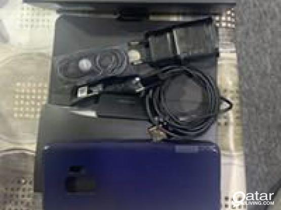 S9 64 GB Full Box