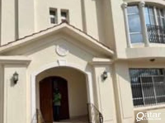 7 Bedroom Semi Commericial Villa In Abuhamor