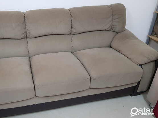 Panemirates 3 seater sofa